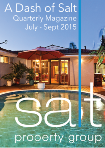 A Dash of Salt | July – September 2015